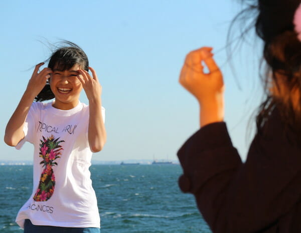 Okinawa Vacances original t-shirts workship