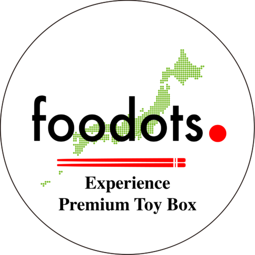 foodots. Experience